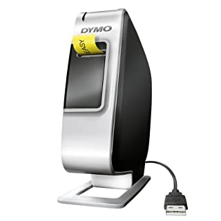 Dymo LabelManager PnP Plug and Play Label Maker (B004G9X90O) | Amazon price tracker / tracking, Amazon price history charts, Amazon price watches, Amazon price drop alerts