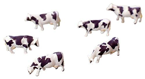 トミーテック ジオコレ 情景コレクション ザ・動物102 乳牛 ジオラマ用品