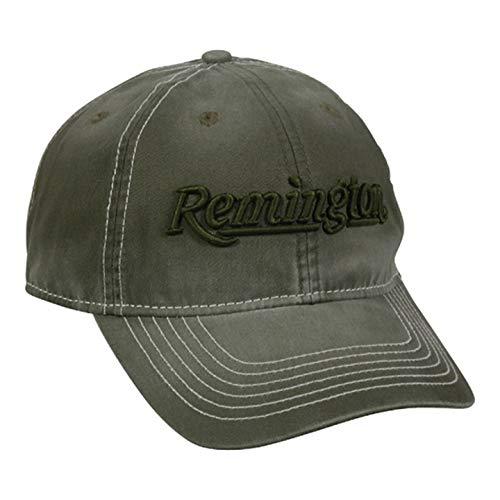 Outdoor Cap Remington Arms Olive Cap