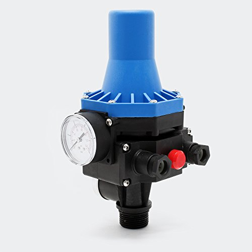 Pressostato SKD-3 230V monofase per rete idrica domestica Pompa fontane