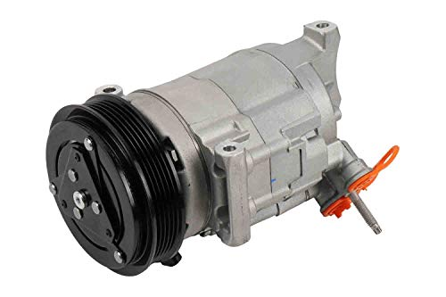 ACDelco 15-22276 GM Original Equipment Air Conditioning Compressor and Clutch Assembly
