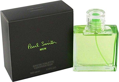 Paul Smith 21628 - Agua de colonia, 100 ml