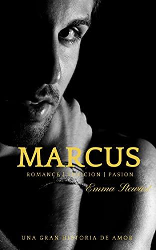 MARCUS de Emma Stewart