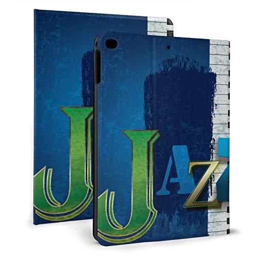 jazz music iPad air 9.7' Ultra Slim Case iPad mini 7.9' Smart Stand Cover iPad air1/2 9.7'