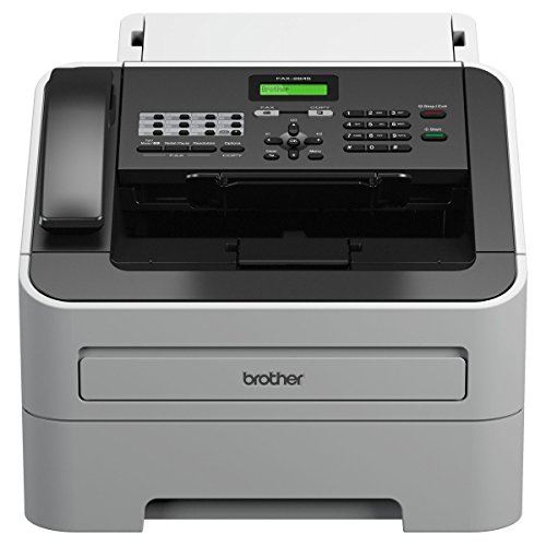 Brother FAX 2845 Faxgerät