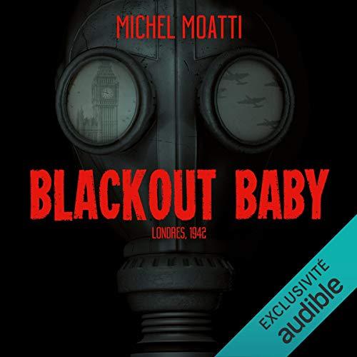 Couverture de Blackout Baby