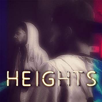 Heights (feat. Donis B)