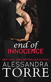 End of the Innocence by [Alessandra Torre]