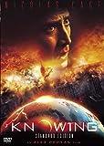 ノウイング DVD