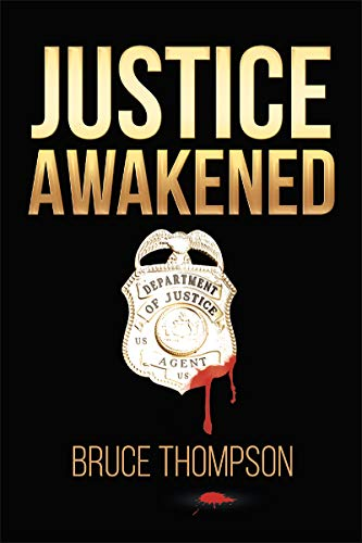 Justice Awakened (English Edition)