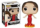 Funko Pop Movies Hunger Games Katniss The Girl On Fire Vinyl Action Figure Toy