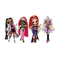 L.O.L. Surprise! OMG Dance Doll Asst