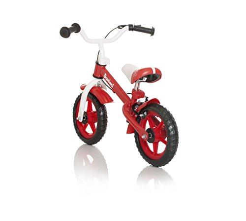 Baninni Wheely bn015Anhänger Fahrräder rot