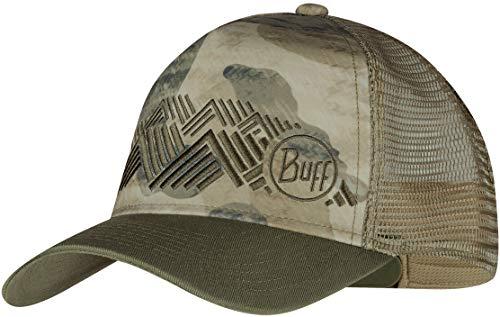 Buff Trucker Cap Herren Burj Khaki 2020 Kopfbedeckung