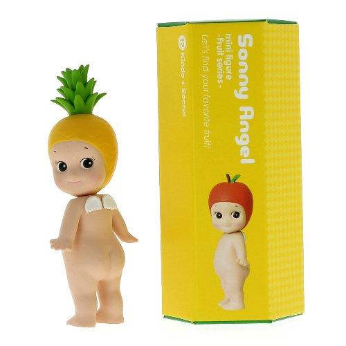 Sonny Angel - 1 Figurine de la Série Fruits