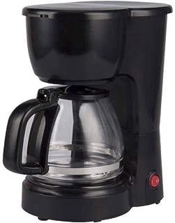 Mainstays 5-Cup Coffee Maker, 120V/60Hz/700W