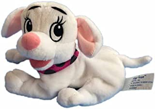 102 Dalmatians Oddball Bean Bag Plush