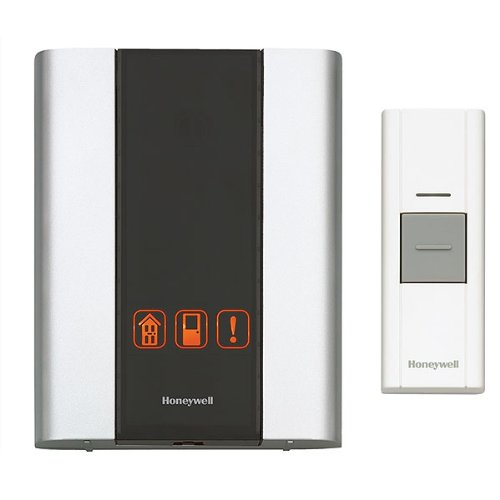 Honeywell RCWL300A1006 Premium Portable Wireless...