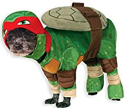 Superhero Halloween Costumes For Dogs