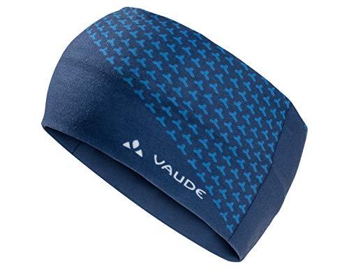 VAUDE Accessories Cassons Headband, Navy, Einheitsgröße, 04917