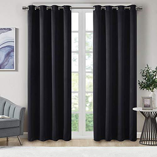 cortina opaca negra fabricante Illuminology