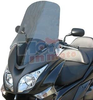 ANANa Claral R1200GS ADV Parabrezza Blocco Vite di Regolazione del Supporto del tergicristallo Clip del Morsetto Bullone for BMW GS1200 R 1200 GS Adventure 2004-2016 Claral Color : Black