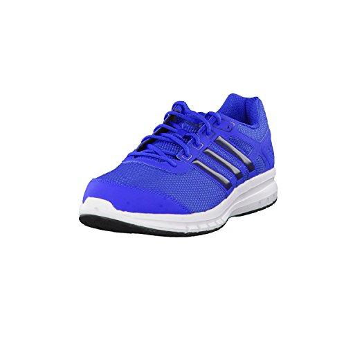 adidas Duramo Lite m, Zapatillas de Running Hombre, Azul (Blue/Collegiate Navy/FTWR White), 40 EU