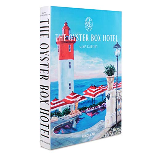 The Oyster Box Hotel (Trade)