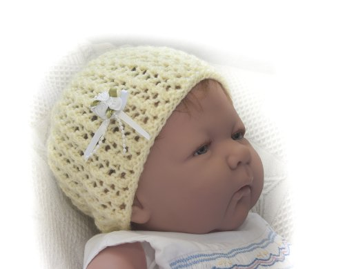 Baby's Hat Knitting Pattern #0905 (English Edition)