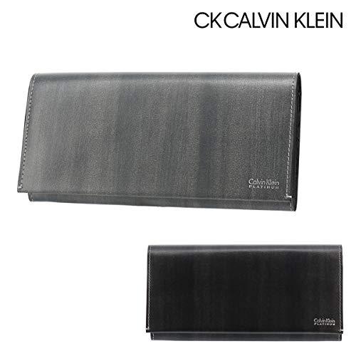 CALVINKLEINPLATINUM『長財布ボルダー(839616)』