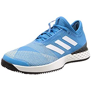 adidas Chaussures Limited-Edition Adizero Ubersonic 3: Amazon.es ...