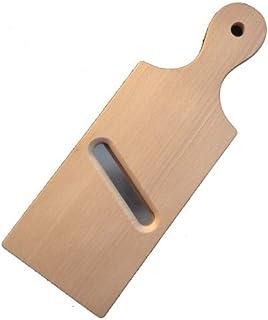 Nutley's Wooden Mandoline