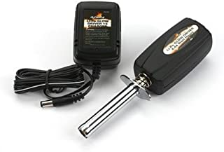 Dynamite Li-Po Glow Driver with Battery and Charger, DYN1926