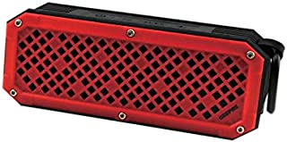 Geepas Rechargeable Bluetooth Speaker Gms8591,Red