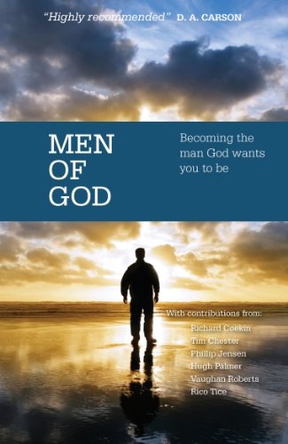 Men of God (English Edition)