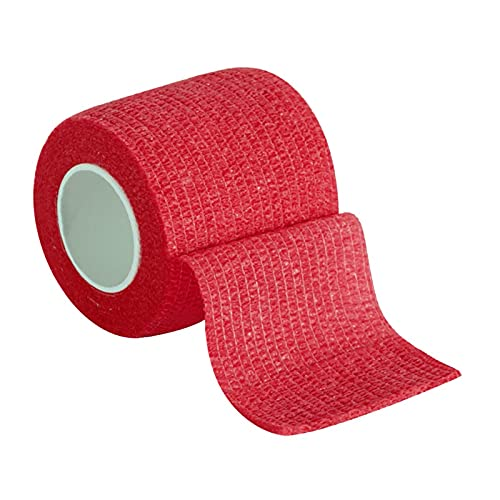 Colour Muscle Protection Tool, Care Bandage Tape/Sports Elastic Therapeutic Tape, 2021 Newest Color Elastic Compression Fixed Sports Knee Pad/Sports Bandage, Physio Strain Injury Support