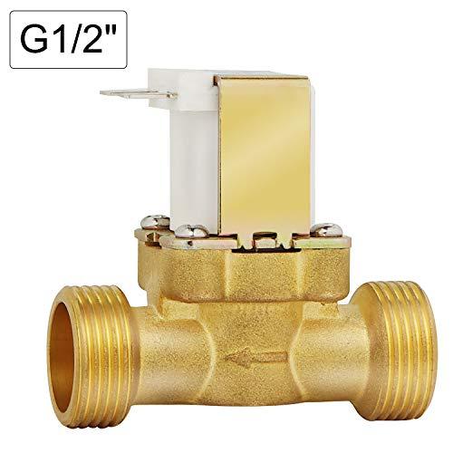 EXLECO 12V NC G1/2