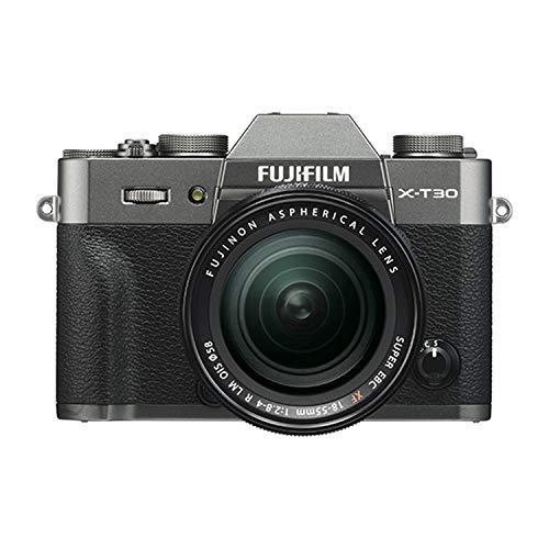 Fujifilm X-T30 Mirrorless Digital Camera...
