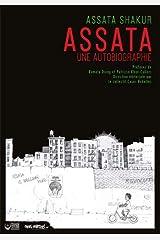 Assata, une autobiographie (Figures révolutionnaire) (French Edition) Paperback