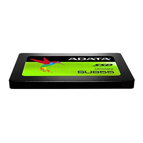 ADATA SU655 3D NAND 2,5