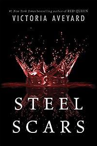 Steel Scars (Red Queen Book 2)