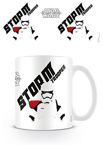 Star Wars MG23553 Episode VII (Stormtrooper) Mug, Céramique, Multicolore, 11oz/315ml