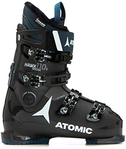 ATOMIC HAWX Magna 110 Black/Dark Blue Black/ORANGE - 28/28.5
