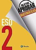Objetivo aprobar Matemáticas 2 ESO: Edición 2016 (Castellano - Material Complementario - Objetivo...