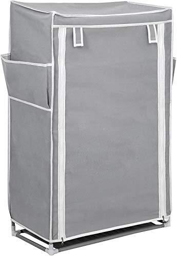 ZXCN Premier HousewaresZapateroGris5 NivelesPoliéster60x29x88 cm