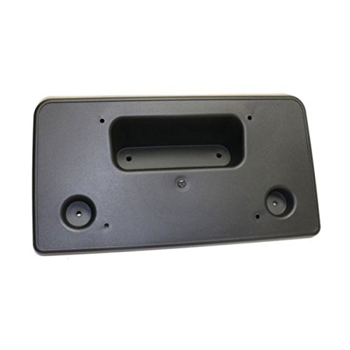 Koolzap For 15 16 17 Colorado Front License Plate Holder Bracket Assembly GM1068163 22891635