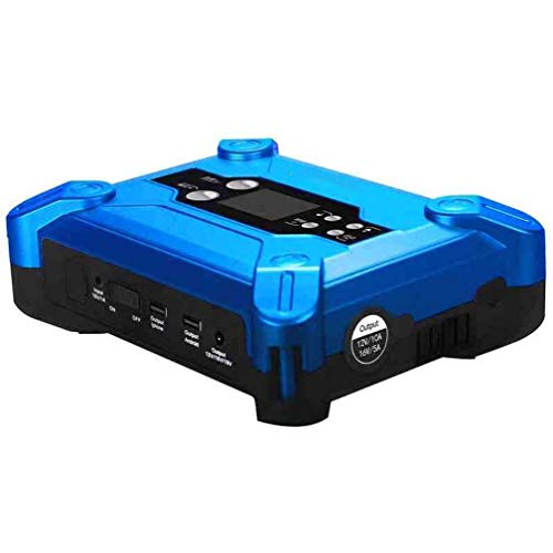 Best Buy! DMQNA 13500 Mah Car Jump Starter,12V Output 300A Peak,Portable Car Jump Starter Pack Boost...
