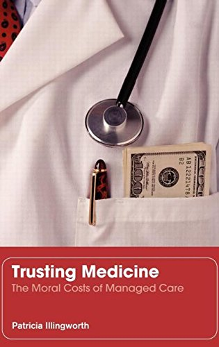 Trusting Medicineの詳細を見る