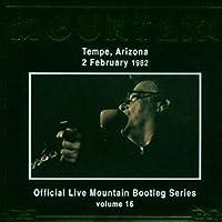 live in tempe, arizona