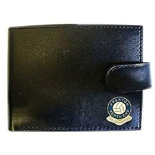 Preston North End Football Club Genuine Leather Wallet